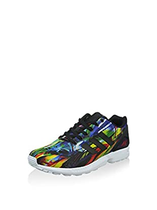 adidas Sneaker Zx Flux mehrfarbig EU 40 2/3 (UK 7)