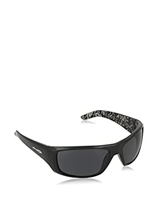 ARNETTE Gafas de Sol Polarized Hot Shot (62 mm) Negro