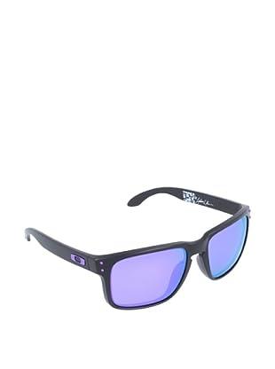 Oakley Gafas de Sol MOD. 9102 SOLE Violeta