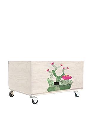 Surdic Aufbewahrungswagen Cactus