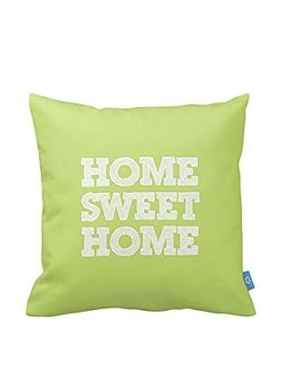 Your Living Room Kissen grün