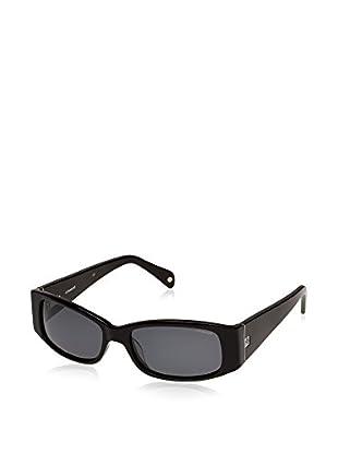 Polaroid Sonnenbrille P9366 (55 mm) schwarz