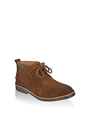 Pepe Jeans London Desert Boot Fenix Low Suede