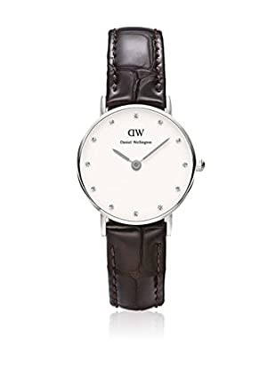 Daniel Wellington Reloj de cuarzo Woman DW00100069 26 mm