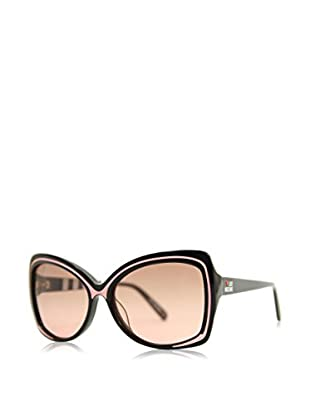 MOSCHINO LOVE Gafas de Sol 527S-01 (59 mm) Negro