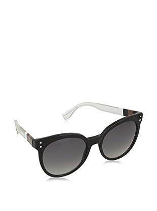 Fendi Gafas de Sol Mod. 0083/S VK_E6I (55 mm) Negro