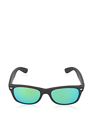 Ray-Ban Gafas de Sol New Wayfarer 2132-622/ 19 (52 mm) Negro