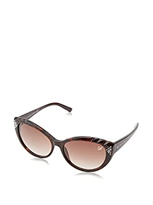 Swarovski Sonnenbrille SK0055_52F braun