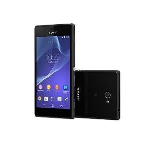 Sony Xperia M2 (Dual SIM, Purple)