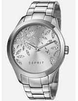 Esprit ES-Lily Dazzle Silver Women Watch - ES107282001