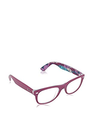 Ray-Ban Gestell 5184 _5408 NEW WAYFARER (50 mm) violett
