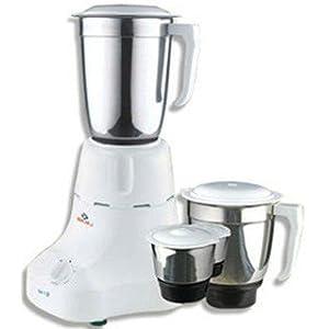 Bajaj GX 3 450-Watt Mixer Grinder
