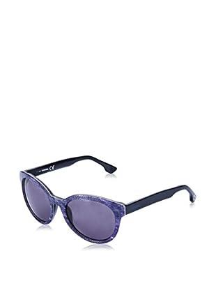 Diesel Sonnenbrille 0041_92W (54 mm) blau