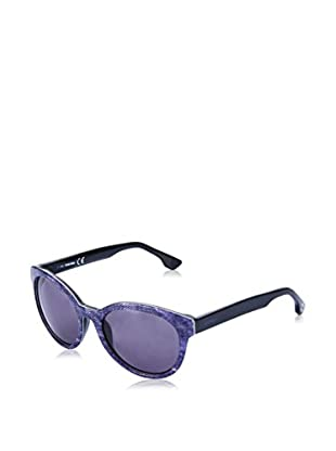 Diesel Gafas de Sol 0041-92W (54 mm) Azul