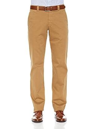 Caramelo Pantalón Jake (Marrón)