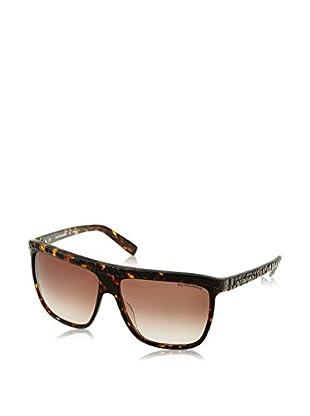 Trussardi Gafas de Sol 12801_HV-58 (58 mm) Marrón