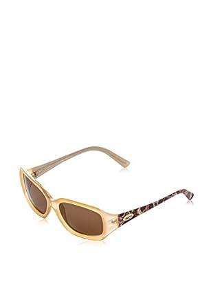 Pucci Sonnenbrille EP666S (56 mm) beige