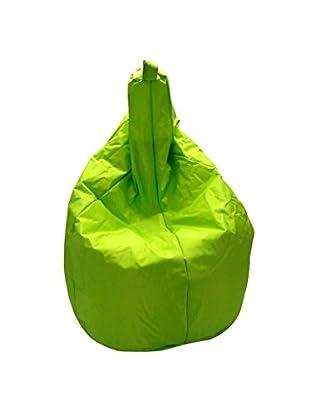 Sitzsack grün