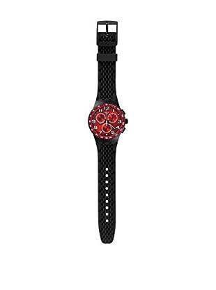 Swatch Reloj de cuarzo Unisex Testa Di Toro  42 mm