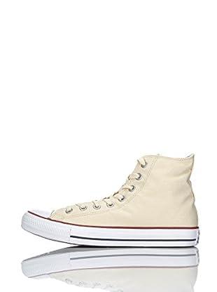 Converse Zapatillas All Star Hi (Crema)