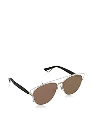CHRISTIAN DIOR Sonnenbrille Mod.TECHNOLOGIC AP_XG9 (57 mm) transparent