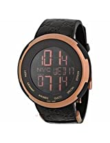 Gucci Latin Grammy Special Edition Digital Mens Watch Ya114102