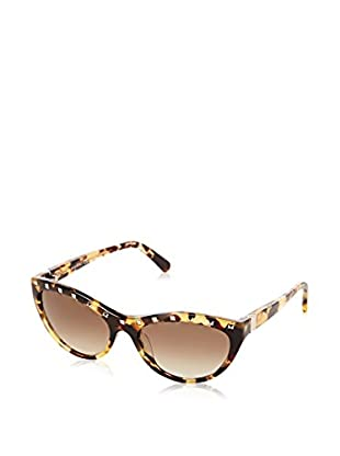 Valentino Sonnenbrille V641S54 (54 mm) havanna