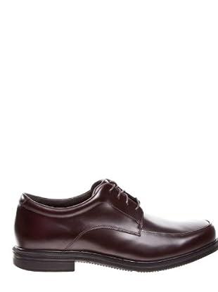 Rockport Zapatos Moc Tow (Chocolate)