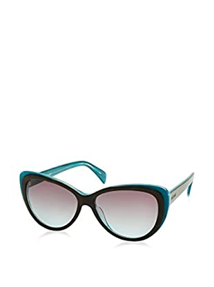 Just Cavalli Gafas de Sol JC675S (58 mm) Azul / Verde