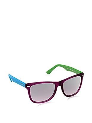 Pepe Jeans Sonnenbrille 7049C2957 (57 mm) granatrot/grün/blau