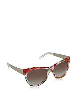 Gucci Occhiali da sole 3739/S NE_2G2 (55 mm) Multicolore