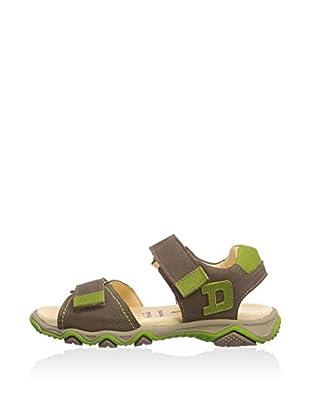 Däumling Sandale Macky - Rom D-Craft