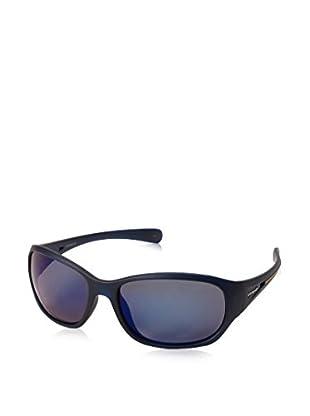 Polaroid Sonnenbrille P84096014133 (60 mm) dunkelblau
