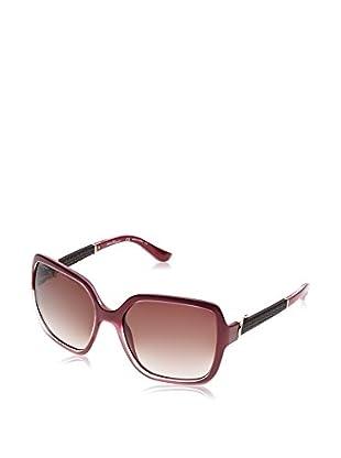 Ferragamo Sonnenbrille 765SL_512 (57 mm) weinrot