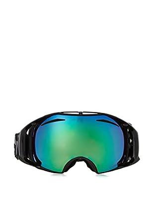 OAKLEY Skibrille OO7037-12 schwarz