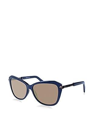 Just Cavalli Gafas de Sol 682S_90G (57 mm) Azul Oscuro 57 mm