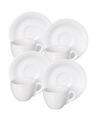 Set, 4 Kaffeetassen C/P Class.