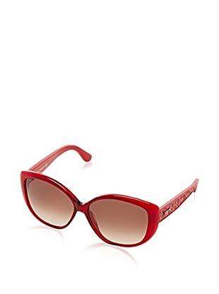 Tod'S Gafas de Sol TO0111 (61 mm) Rojo