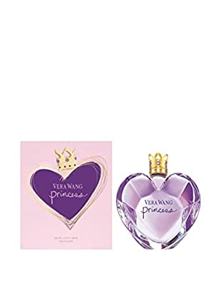 VERA WANG Eau de Toilette Damen Princess 50 ml, Preis/100 ml: 85.9 EUR