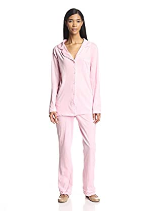 Bottoms Out Gal Women's 2-Piece Knit Pajama Set