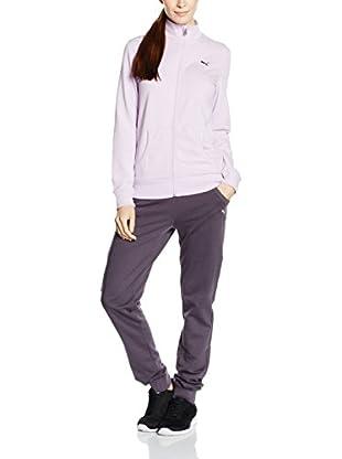 Puma Tuta Sport Ess Sweat Suit Cl