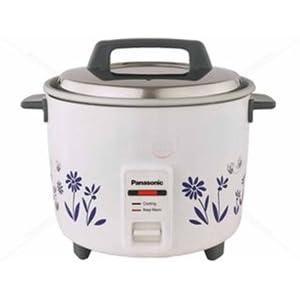 Panasonic SR-WA18GH combo Electric Cooker