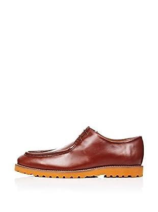 Rooster League Zapatos de cordones Wallabee