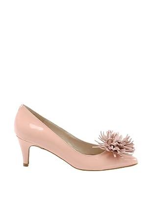 Misu Zapatos Salón borlas (Rosa)