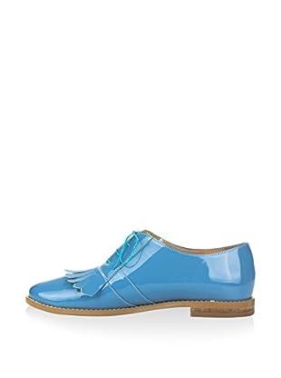 Laura Moretti Zapatos de cordones