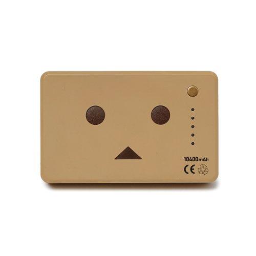 ダンボーのモバイルバッテリが超可愛いので0.2秒で注文したい!!10,400mAhで容量もタップリ♪