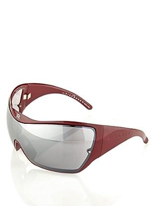 John Richmond Sonnenbrille JR54707 rot