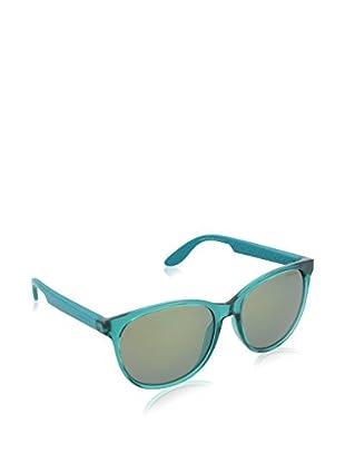 Carrera Sonnenbrille 5001 3UI1656 (56 mm) türkisgrün