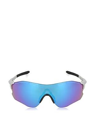 OAKLEY Gafas de Sol Evzero Path (138 mm) Plateado