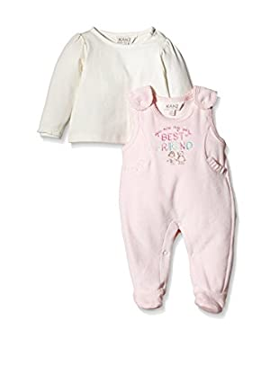 Kanz Baby Overall 2tlg. Set